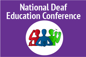 National Deaf Education Conference